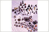 Automotive Weld Fasteners